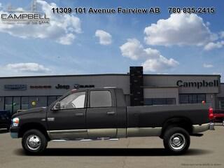 2008 Dodge Ram 3500 Laramie Crew Cab
