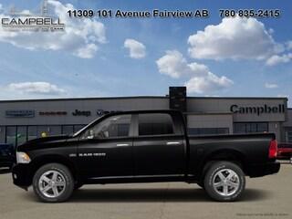 2012 Ram 1500 ST -  Power Windows -  Power Doors Crew Cab