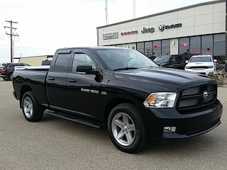 2012 Ram 1500 Sport - Bluetooth -  Power Seats Quad Cab