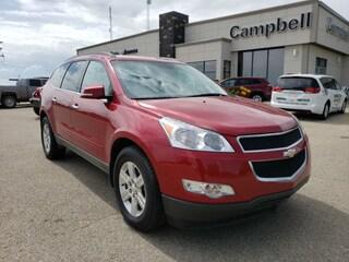 2012 Chevrolet Traverse 1LT - Bluetooth -  Onstar SUV