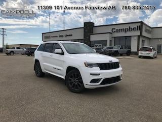 2019 Jeep Grand Cherokee Overland - Navigation SUV