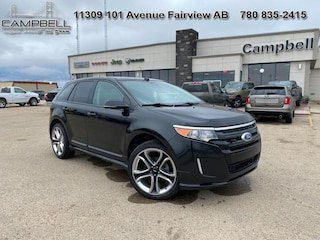2014 Ford Edge Sport - Leather Seats -  Bluetooth SUV