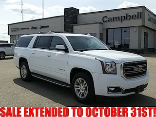2018 GMC Yukon XL SLE - Bluetooth SUV