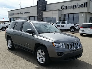 2011 Jeep Compass Sport - Aluminum Wheels -  Fog Lamps SUV