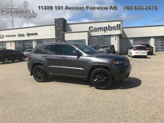 2019 Jeep Grand Cherokee Laredo E - Apple Carplay SUV