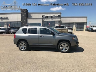2011 Jeep Compass Limited - Leather Seats -  Heated Seats SUV