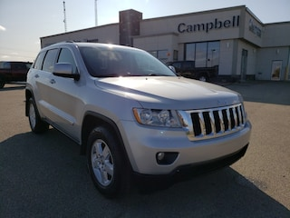 2012 Jeep Grand Cherokee Laredo - Siriusxm -  Fog Lights SUV