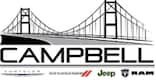 Campbell Dodge Chrysler Ltd. Logo