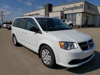 2015 Dodge Grand Caravan SXT -  Power Windows Van