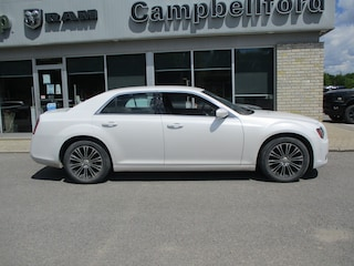 2014 Chrysler 300S Air Leather Remote Start Sedan