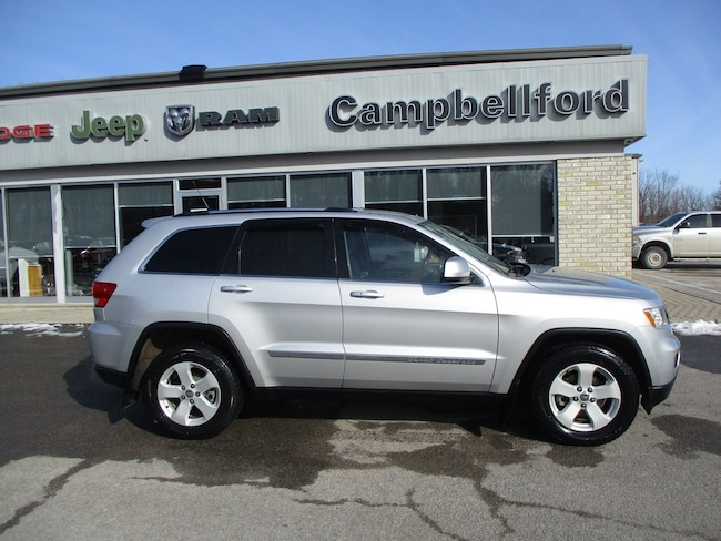 2011 Jeep Grand Cherokee 5.7L Heated Seats Remote Start SUV