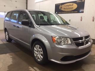 2017 Dodge Grand Caravan CVP/SXT  3.6L V6 FWD  Cloth Van Passenger Van
