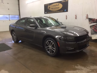 2019 Dodge Charger SXT |AWD|Heated/Cooled Leather|Sunroof|NAV Sedan