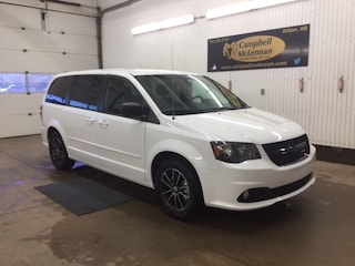 2017 Dodge Grand Caravan CVP/SXT|Power Liftgate|2nd/3rd Row Stow'N Go Van Passenger Van