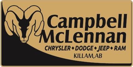 Campbell-Mclennan Chrysler