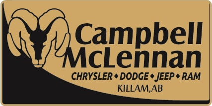 Campbell-Mclennan Chrysler