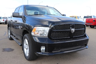 New 2020 Ram 1500 Classic Express 4x4 Crew Cab for sale in Camrose, AB