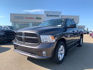 New 2020 Ram 1500 Classic Express Truck Quad Cab for sale in Camrose, AB