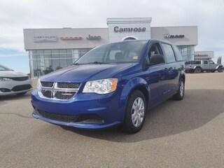 New 2020 Dodge Grand Caravan Canada Value Package Van for sale in Camrose, AB