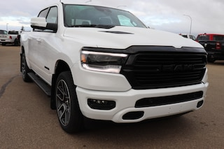 New 2021 Ram 1500 Sport Truck Crew Cab for sale in Camrose, AB