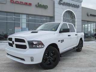 New 2019 Ram 1500 Classic Express Truck Crew Cab for sale in Camrose, AB