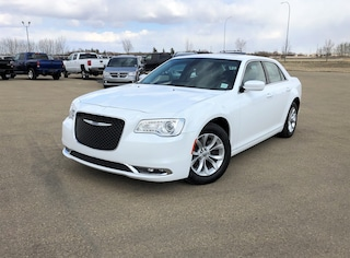 2018 Chrysler 300 Limited Touring Edition Sedan