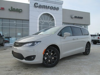 New 2020 Chrysler Pacifica Touring-L Plus Van for sale in Camrose, AB