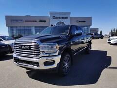 2020 Ram 3500 Laramie Longhorn Truck Mega Cab