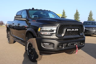 New 2020 Ram 2500 Power Wagon Truck Crew Cab for sale in Camrose, AB