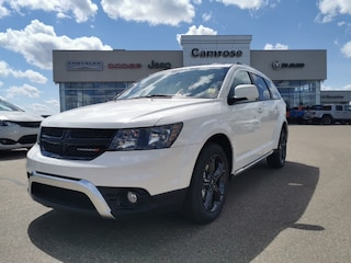 New 2020 Dodge Journey Crossroad SUV for sale in Camrose, AB