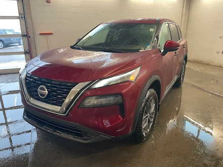 2021 Nissan Rogue S AWD - PAY From 87/Week* Heated Seats/Steering SUV
