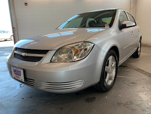2010 Chevrolet Cobalt LT! Autostart! Alloys! AIR Conditioning! Sedan