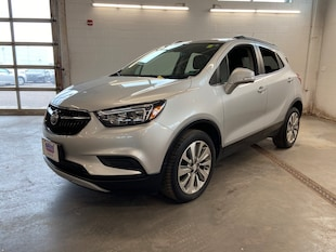 2017 Buick Encore Preferred! Backup CAM! Carplay! Bluetooth! Alloys SUV