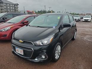 2018 Chevrolet Spark LT! Alloys! Backup CAM! Carplay! USB! LOW KM! Hatchback