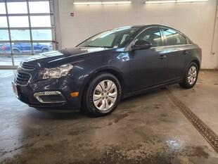 2015 Chevrolet Cruze 1LT! Bluetooth! Power Windows & Locks! NEW Tir Sedan