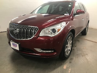 2016 Buick Enclave Leather- AWD! Back UP CAM! Heated Seats! 3 SUV