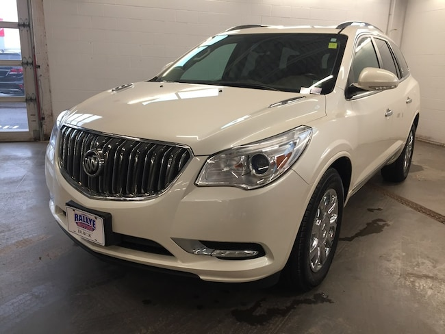 2013 Buick Enclave Premium- Sunroof! LOW KM! NAV! Leather! SUV
