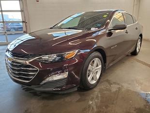 2020 Chevrolet Malibu LS! Bluetooth! A/C! Keyless Entry! Backup CAM! Sedan