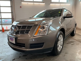 2011 Cadillac SRX Luxury AWD! Backup CAM! Leather! Sunroof! Alloys! SUV