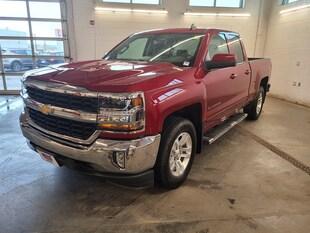 2019 Chevrolet Silverado 1500 LT V8! Crew CAB! Autostart! Backup CAM! Alloys! Truck