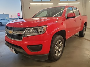 2017 Chevrolet Colorado $1000 GAS Card! LT! Navigation! Backup CAM! USB! Truck