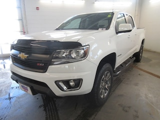 2016 Chevrolet Colorado Z71- Only 52K! 4X4! Hitch! Backup CAM! Truck Crew Cab