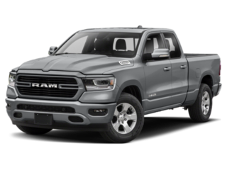 2019 Ram All-New 1500 SXT Truck Quad Cab