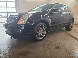 2016 Cadillac SRX Premium! Auto Start! Leather! NAV! Heated Seats! SUV