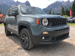 2018 Jeep Renegade ALTITUDE FACEBOOK SPECIAL