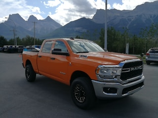 2019 Ram 3500 Tradesman Omaha Orange 3500