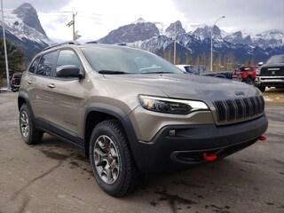 2020 Jeep Cherokee TRAILHAWK FACEBOOK SPECIAL