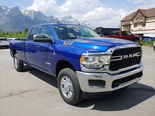 2019 Ram 3500 Tradesman Diesel 5th Wheel Ready