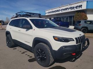 2019 Jeep New Cherokee Trailhawk Elite Facebook Special