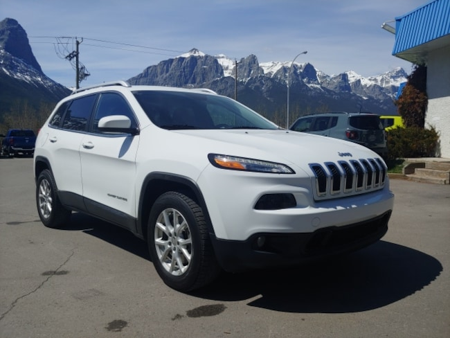 DYNAMIC_PREF_LABEL_AUTO_USED_DETAILS_INVENTORY_DETAIL1_ALTATTRIBUTEBEFORE 2015 Jeep Cherokee North 4x4 9 speed auto 3.2L V6 DYNAMIC_PREF_LABEL_AUTO_USED_DETAILS_INVENTORY_DETAIL1_ALTATTRIBUTEAFTER